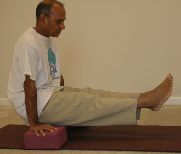 arm balance
