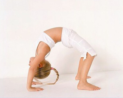 kids yoga
