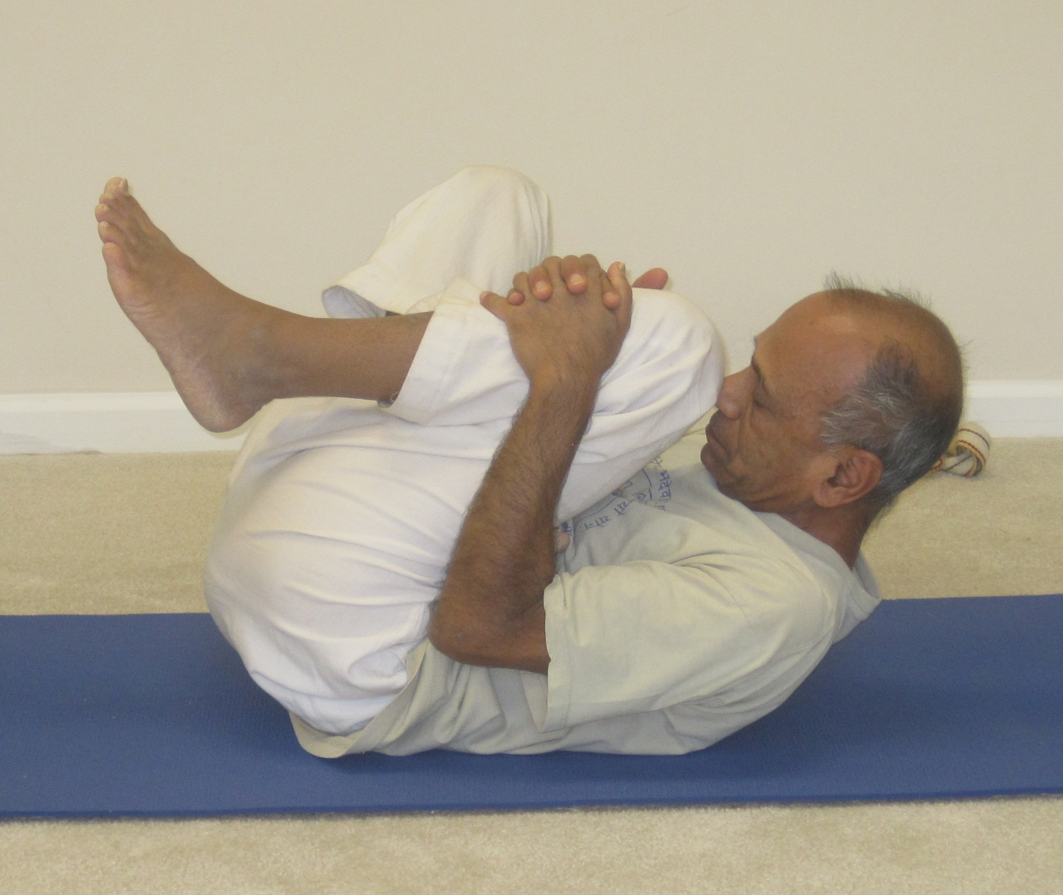 In an earlier post we discussed a few of the reclining hip opening yoga poses. In the hip opening sequence given here I will be introducing two more poses ... & Reclining Hip Opening Poses part 2 | Yoga With Subhash islam-shia.org