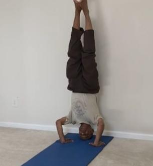 yoga with subhash