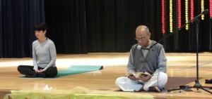 surya namaskar yogathon experience  yoga with subhash